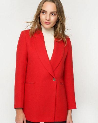 Пиджак красный Urban Streets