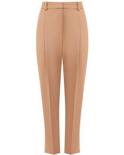 Свободные брюки со стрелками винтажные See By Chloé