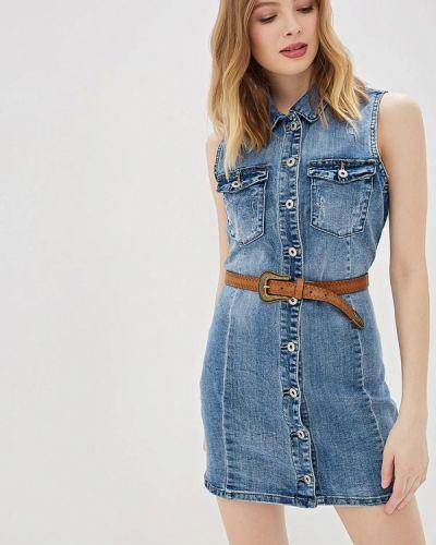 26252eb4de43e65 Купить джинсовые платья в интернет-магазине Киева и Украины | Shopsy ...