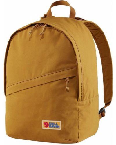 Plecak sportowy - żółty Fjällräven