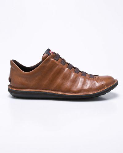 Коричневые кроссовки Camper