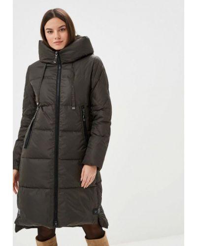 Зимняя куртка осенняя Clasna