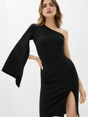 Черное платье Teratai