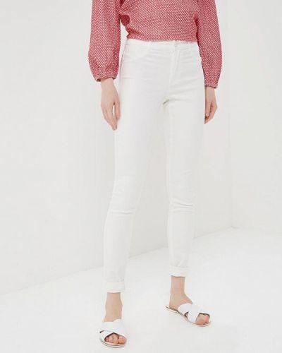 Белые джинсы-скинни Dorothy Perkins