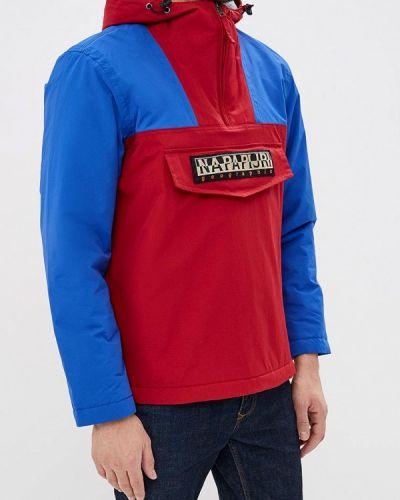 Утепленная куртка демисезонная Napapijri