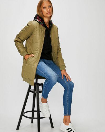 Стеганая куртка утепленная Roxy