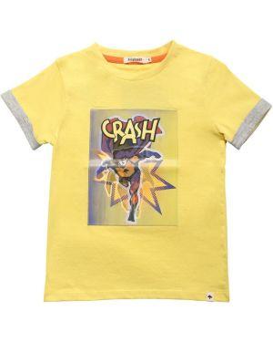 Рубашка с заплатками на шею Billybandit