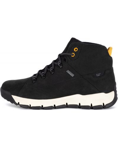 Кожаные ботинки мембранные спортивные Caterpillar
