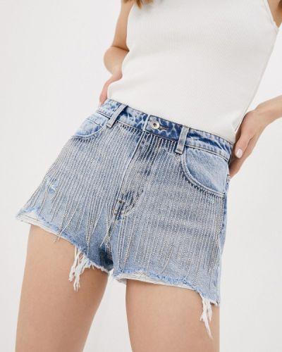 Джинсовые шорты Miss Sixty