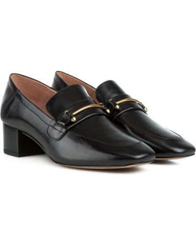 Туфли - черные Djovannia