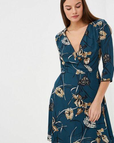 Платье - бирюзовое Trucco