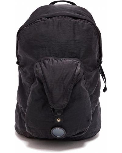 Рюкзак черный C.p. Company