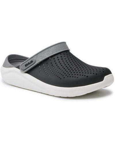 Czarne crocsy Crocs