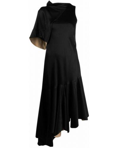 Czarna sukienka Jw Anderson