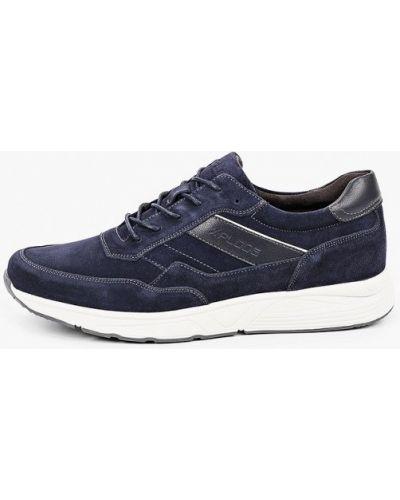 Синие кроссовки X-plode