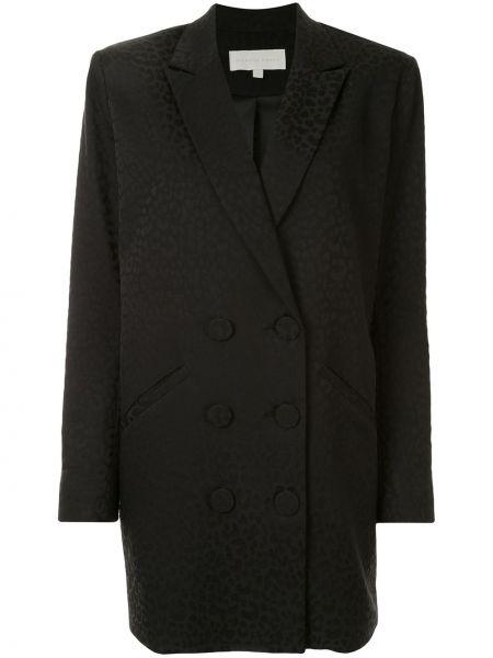 Платье макси леопардовое восточное Michelle Mason