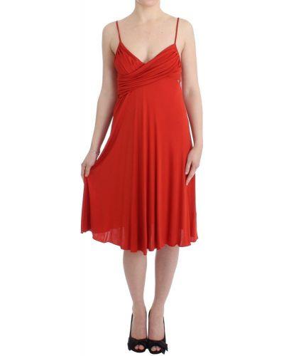 Sukienka w kształcie litery A Galliano