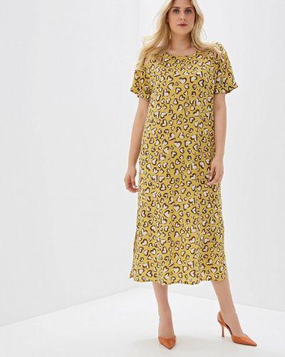 Платье платье-сарафан весеннее Svesta