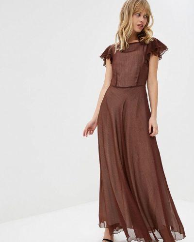 Платье осеннее Irina Vladi