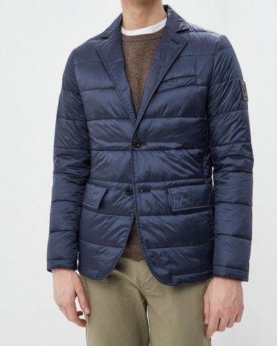 Утепленная куртка демисезонная Strellson
