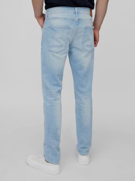 Хлопковые джинсы - синие Marc O'polo Denim