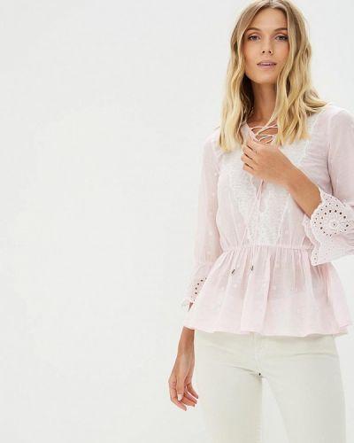 Блузка с длинным рукавом осенняя Dorothy Perkins
