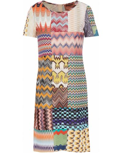 Платье мини Missoni