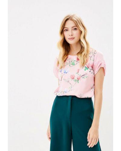Розовая футболка 2019 Zarina
