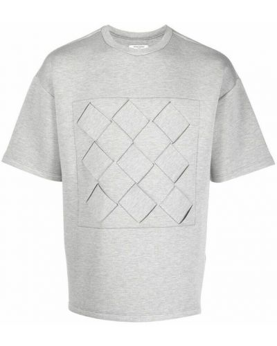 Szara t-shirt Opening Ceremony
