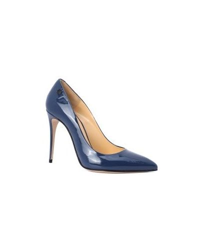 Туфли темно-синий синий Nando Muzi