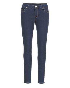 Mom jeans - niebieskie Versace Jeans