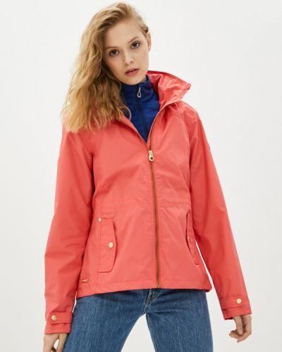 Куртка - красная Regatta