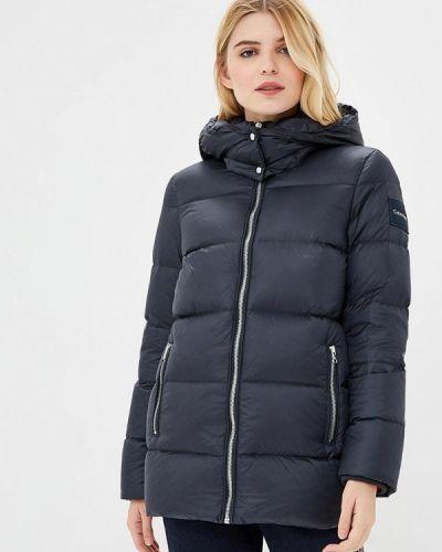 Куртка зимняя осенняя Calvin Klein