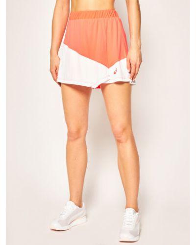 Spódnica - różowa Asics