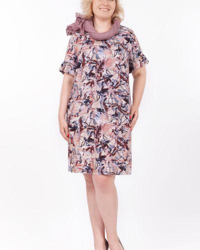 Прямое платье Palla