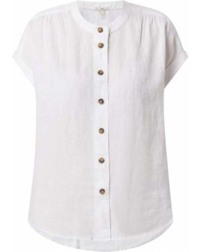 Biała bluzka Edc By Esprit