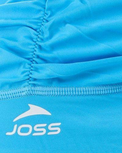 Голубая шапка весенняя Joss
