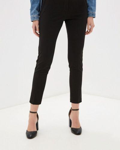 Классические брюки итальянский черные Perfect J