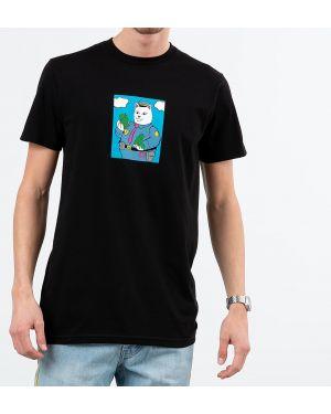 Koszula czarna Ripndip