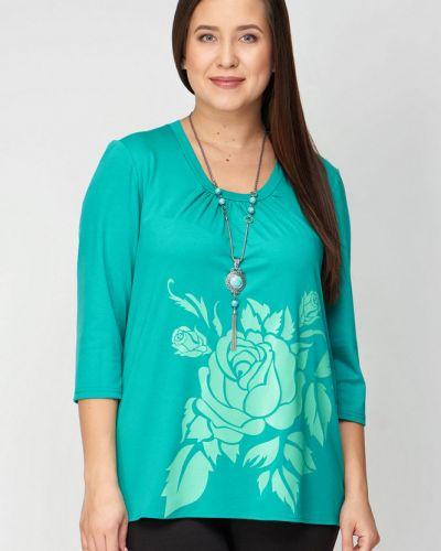 Блузка из вискозы Amarti
