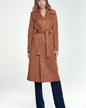 Zimowy płaszcz od płaszcza przeciwdeszczowego płaszcz Nife