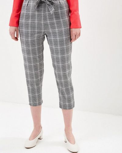 Серые брюки Urban Bliss