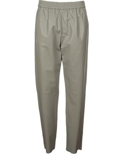 Zielone spodnie Drome
