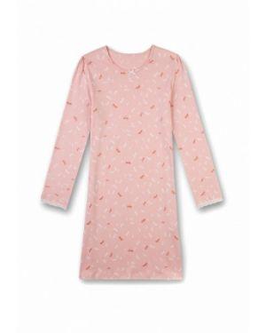 Розовая ночнушка Sanetta