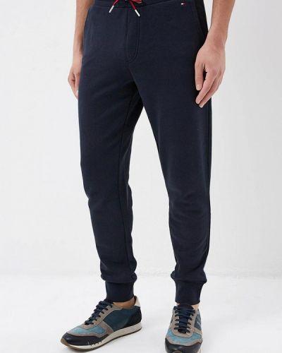 Синие спортивные брюки Tommy Hilfiger