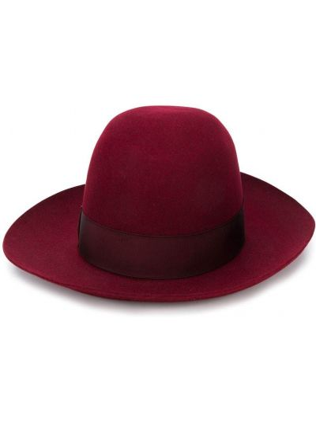Złoty kapelusz Borsalino