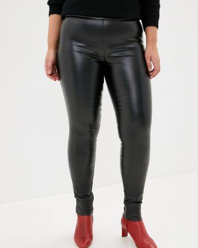 Черные брюки Keyra