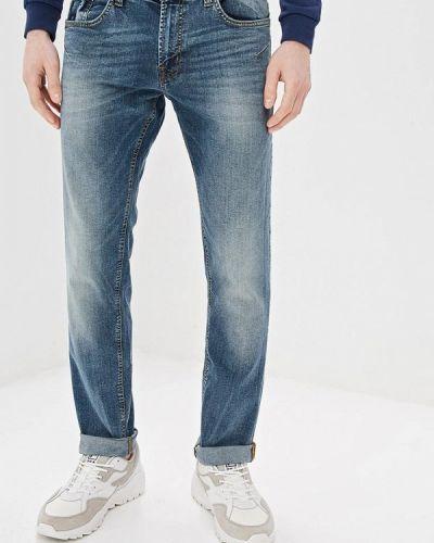 Зауженные джинсы - синие Shine Original