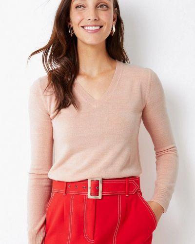 Пуловер розовый Marks & Spencer
