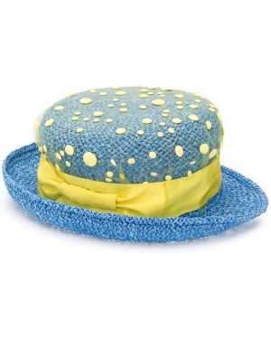 Шляпа синий Mi Mi Sol